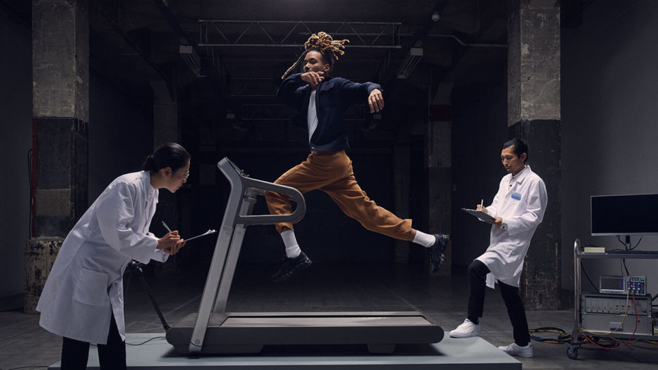 ASICS – Engineered For Everyday SS20